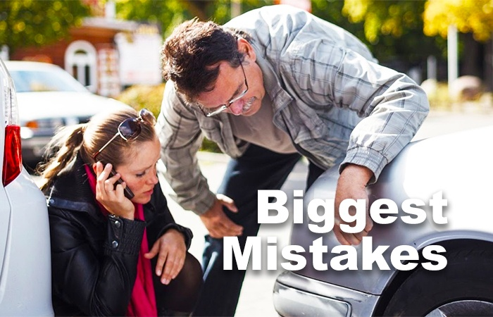 The 4 Biggest Mistakes